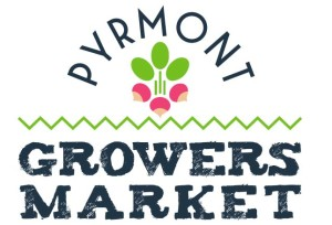 Pyrmont Growers Market logo