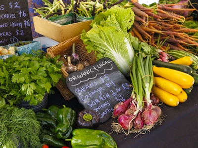 Pyrmont Growers Market is back!