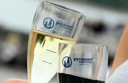 Pyrmont Festival No 7