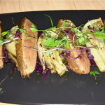 Hawkesbury Seared Duck Breast