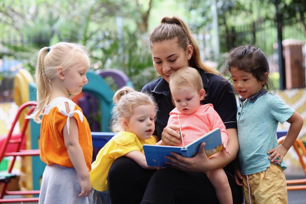 CityWest Childcare 2