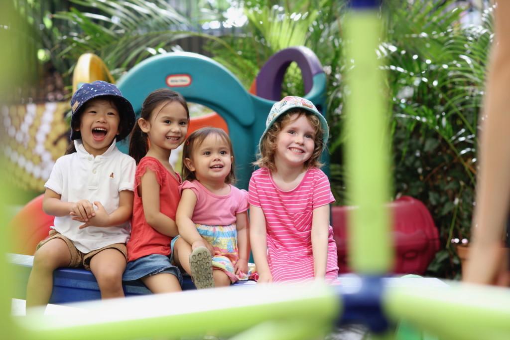 CityWest Childcare 3