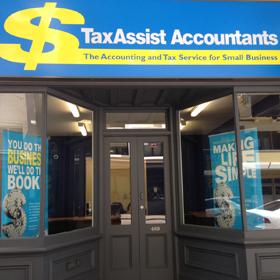 TaxAssist Ultimo