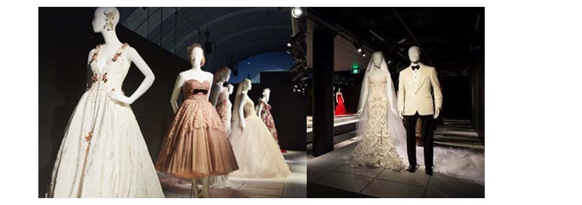 Love is… in fashion at Powerhouse