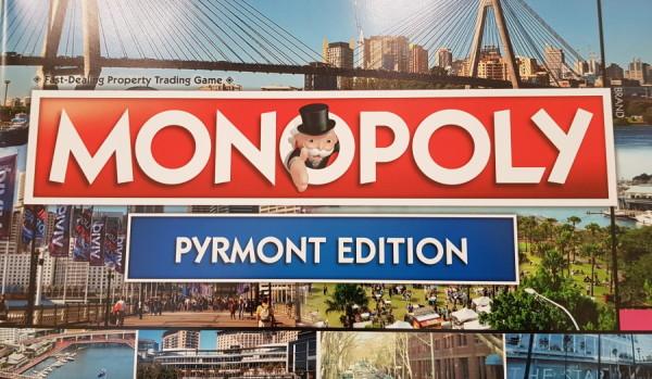 Bendigo Bank has a Monopoly!