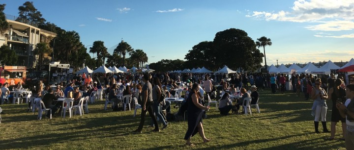 Pyrmont Festival is here!