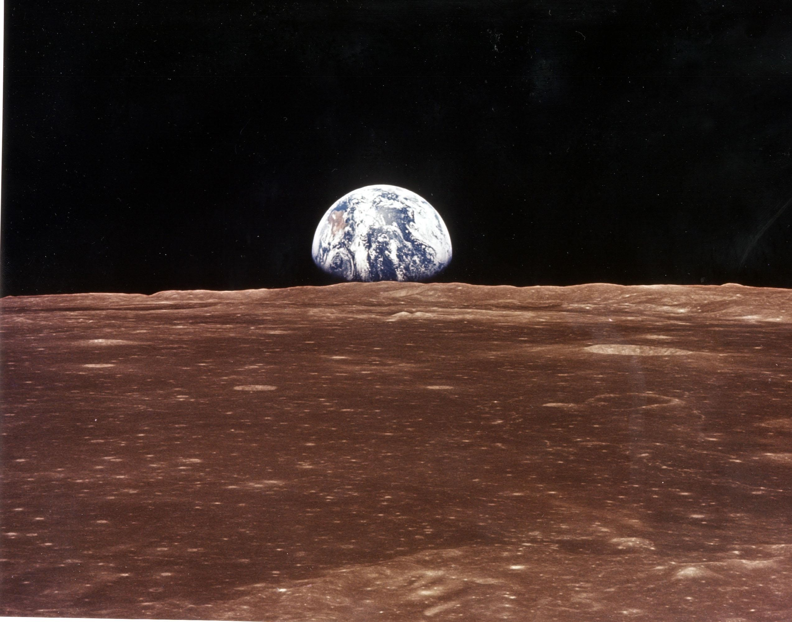 One small step…50 years on