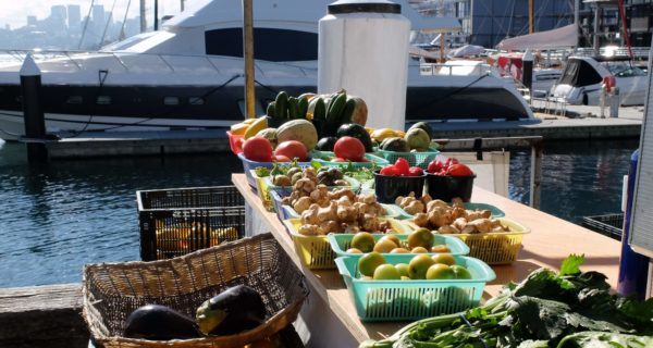 New markets for Pyrmont!