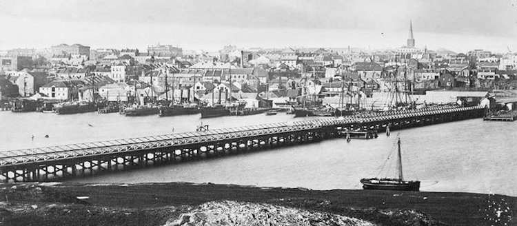 New website for Pyrmont History Group