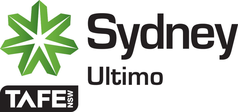 Sydney_TAFe Ultimo Logo colour