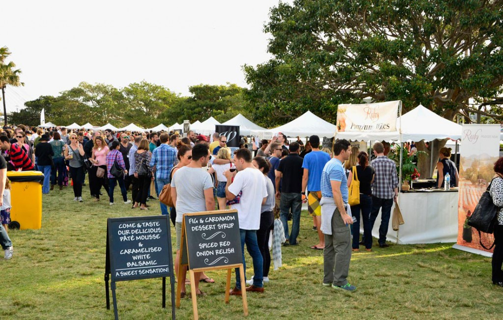 Pyrmont Festival comes to Pirrama Park this month