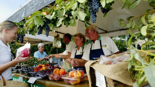 Pyrmont Growers Market – Have Your Say